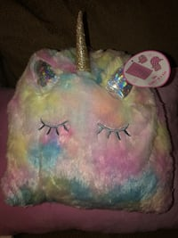 Brand New Unicorn blanket in a bag Centreville, 20121