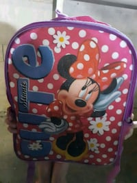 Minnie Mouse backpack Martinsburg, 25404