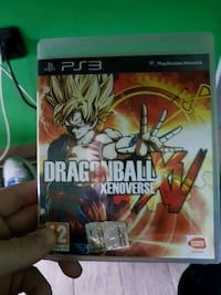 gioco ps3 dragon ball xenorve nuovo