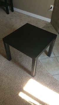 New IKEA side table  Calgary, T2J