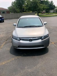 2008 - Honda - Civic Sterling Heights