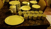China set incomplete  Hagerstown, 21742