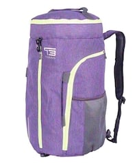 2-in-1 Duffle Bag + Backpack Whitby, L1P