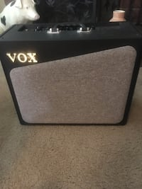black and gray guitar amplifier Anaheim, 92807