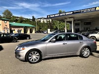 Team West Auto Group 2011 Hyundai Genesis 3.8L Local No accident Fully Loaded clean genesis Coquitlam