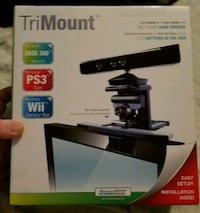 NewTriMount for xbox360/Ps3/wii