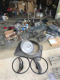 1967-1979 Ford Truck parts Somerset, 42503