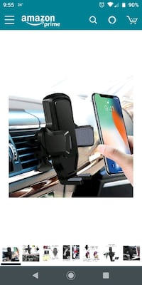 Brand new car phone mount Piscataway, 08854