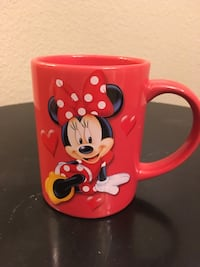 Minnie Mouse mug it's all about me Indianapolis, 46204