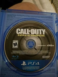 Call Of Duty Infinite Warfare Woodbridge, 22192