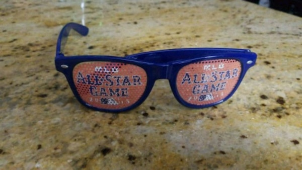 20b5f3e168 Used Mets All Star Game Sunglasses for sale in New York - letgo