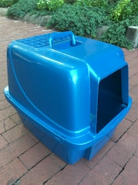 Cat Litter Box Washington
