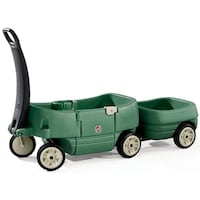 Step2 Wagon and Trailer Set for Kids. BUY IT NOW! Vaughan, L6A 1S6