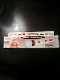 white and red Remington hair curler box 538 km