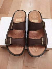Brand new size 7 for men leather Markham, L3T 4W7