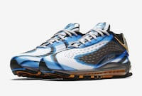 Nike Air Max Deluxe -Photo Blue- Valladolid, 47014