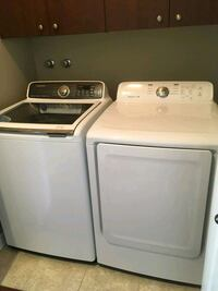 white washer and dryer set Repentigny, J5Y 1C8