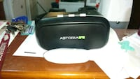 Astoria vr headset and Bluetooth remote control Ward, 72176