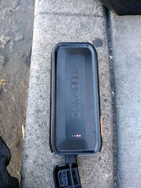 Duracell Portable charger Los Angeles