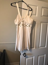 MARCIANO dress SIZE LARGE Vaughan, L4J 5S7