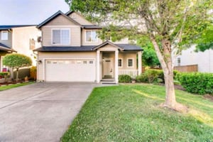 GREAT SINGLE FAMILY HOME