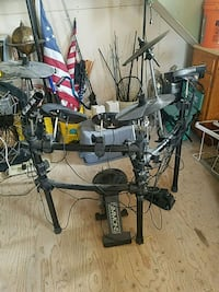 Sp7 electronic drums Chicago, 60655