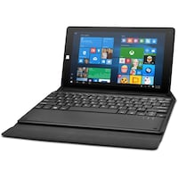 "Ematic EWT935DK HD 8.95"" Intel Quad-Core 32GB Tablet with Windows 10 Shoreview, 55126"