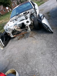 Part out only. 1996 mustang Kingsport, 37660