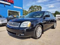 Mercury-Montego-2005 Warren