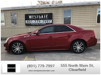 2011 Cadillac CTS for sale Clearfield