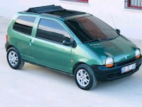 1998 Renault Twingo 1.2 Open Air LPG'li