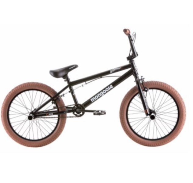 My son just got a new bike and he is given this one out for just 90 buck . Text me your f you're interested for the shipping because he lives in Boston with his mom  0a3d1986-0975-4c6c-bf67-ad934393a835