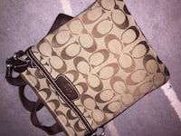 Coach side purse & wallet Edmonton, T5B 0T5