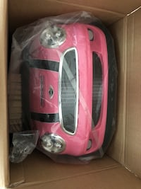 pink and black ride-on car toy Alexandria, 22311