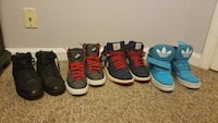Shoes size 9 Frankfort, 40601