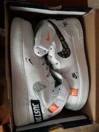 Nike Air Force 1s Lusby, 20657