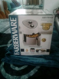gray and black Keurig HOT coffeemaker box
