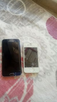 S6 edge iphone s4  Konak Mahallesi, 09200