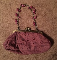 Vintage style purse. Only used once  Saint Albans, 25177