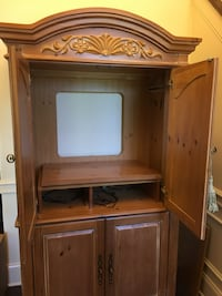 Pine Armoire Wake Forest, 27587