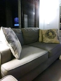 Loveseat and sofa Port St. Lucie, 34986