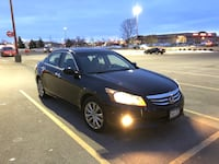 Honda - Accord - 2012