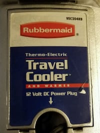 Rubbermaid travel cooler and warmer Falls Church