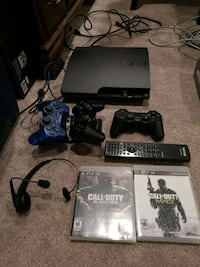Playstation 3 package  New Tecumseth