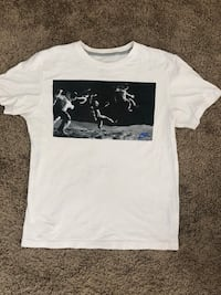 Nike tee size medium  Los Angeles, 90034