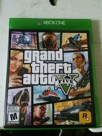Gta 5 for xbox Ottawa, K1T 1X6