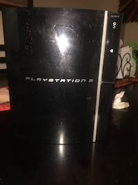 PlayStation 3 Original  Gaithersburg, 20878