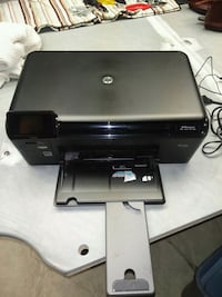 HP photosmart D110 series printer Cambridge, N1T 1K9
