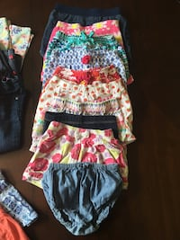 Toddler Girl Clothes Muskegon