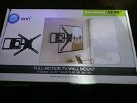 47-70inch wall mount.... Brand new in the box Laurel, 20708
